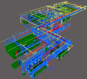 Point-cloud-mep